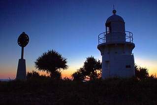 fingal lighthouse