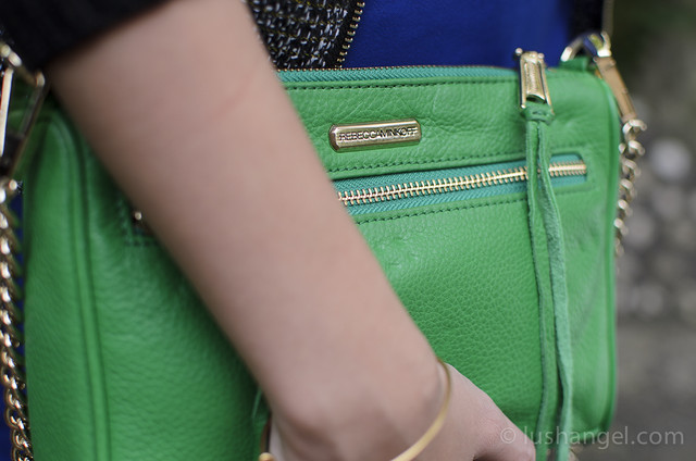 green-rebecca-minkoff-mini-5-zip