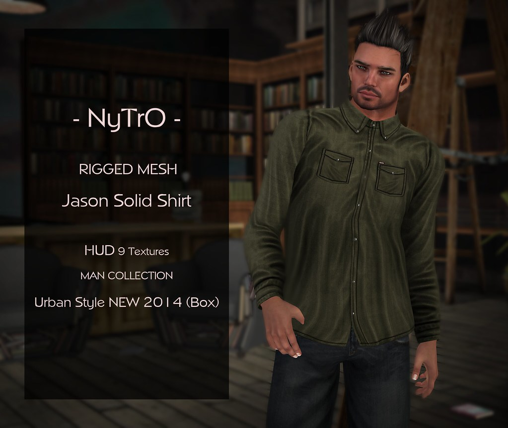 NYTRO - new