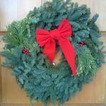 12/19: Wreath