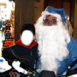 Babbo Natale con i Bambini #246