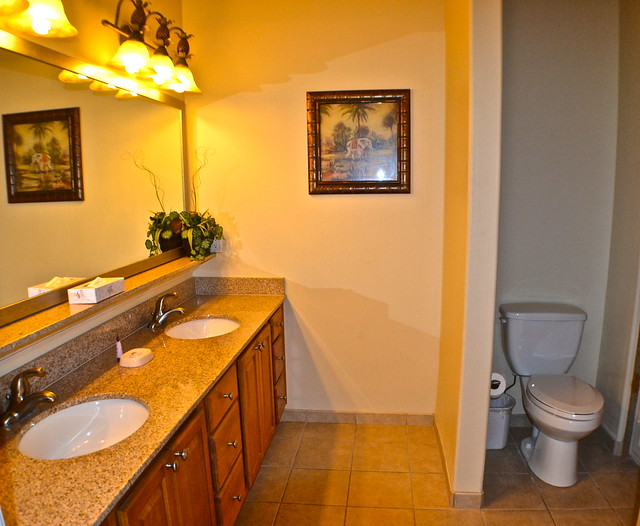 blue heron resort orlando reviews - Bathroom