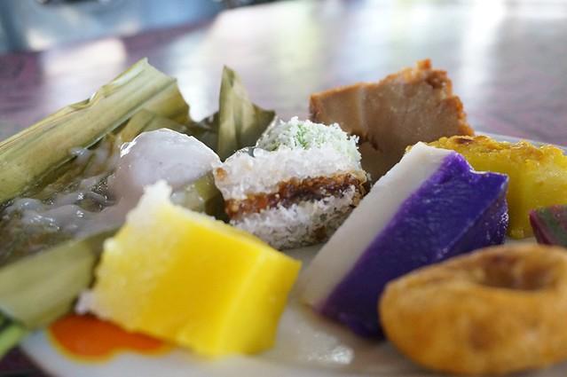 malay nyonya kuih in melaka - Perhentian kuih kampong-008