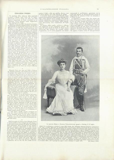 L'Illustrazione Italiana, Nº 30, 27 Julho 1902 - 13