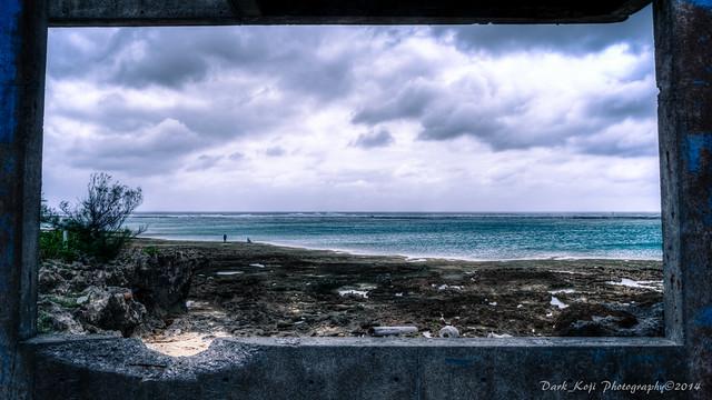 奥武島 | Okinawa