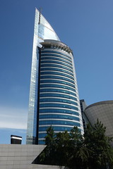 Antel Tower