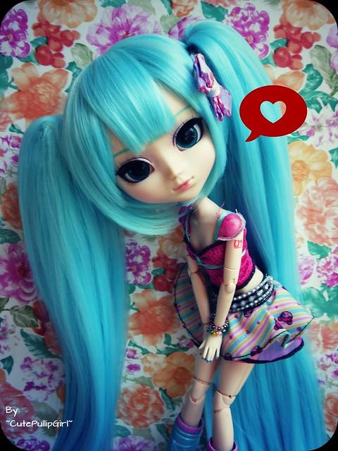 Miku Hatsune (Pullip Hatsune Miku)~•♥• (Actu 29/05/2014) - Página 2 11874515423_21a83ccf9b_z