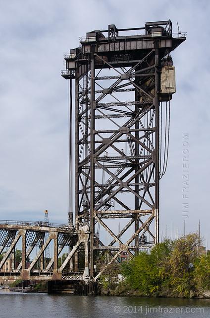 Bridge in Nine Views VII
