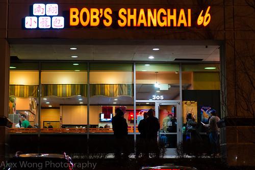 Bob's Shanghai 66