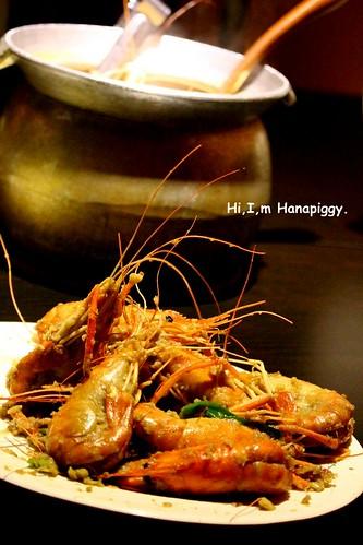 鼎讚活蝦料理(18)