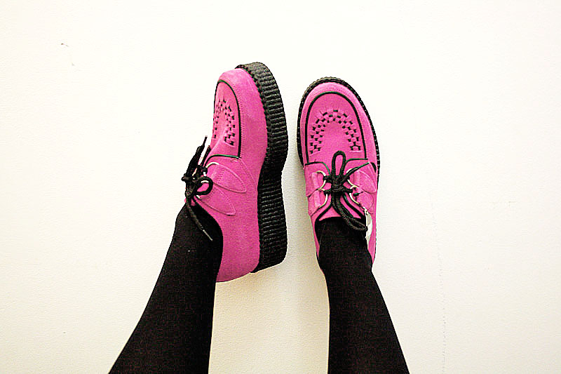 pinkcreeps