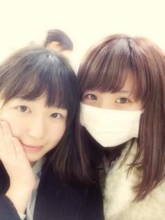 Photo: 福田花音  恋 #smileage By myfavoriteblogs