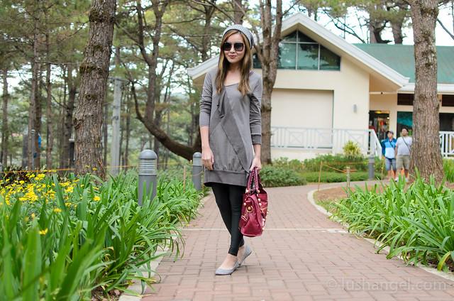 grey-long-sleeves-dress