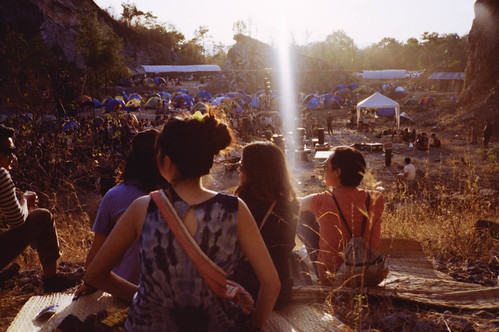 Stone Free Music Festival III