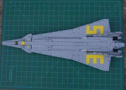 B-3 Fortitude