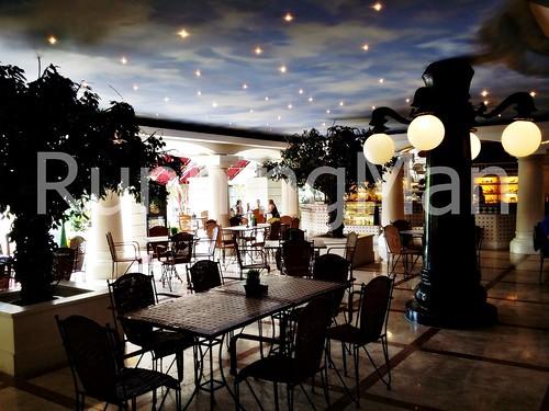 Dynasty Resort 09 - Cafe Piazza