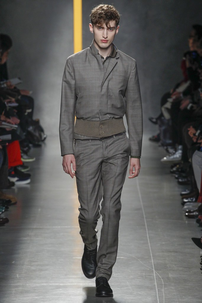 FW14 Milan Bottega Veneta043_Charlie France(VOGUE)