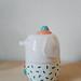 ceramic by rubalaparruccarosa