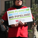 Tell Our Policy Makers: Keystone XL is Bad for Our Health and Our Planet