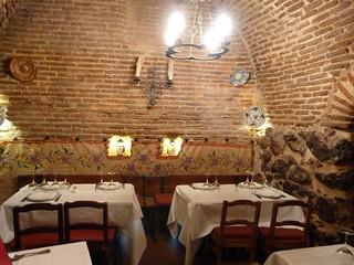 Foto de Casa Botín (Madrid)