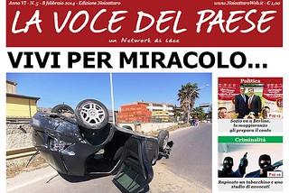 Noicattaro. Prima pagina n. 5-2014 front