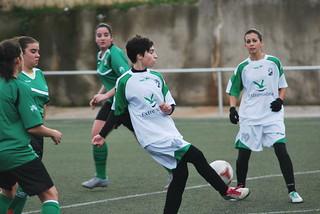 Cáceres B vs Extremadura B 022