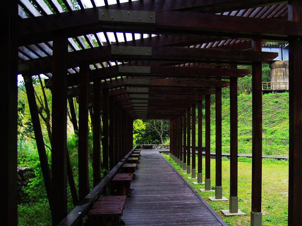 時間的軌跡-龍騰斷橋