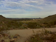 Thunderbird Park in Glendale AZ