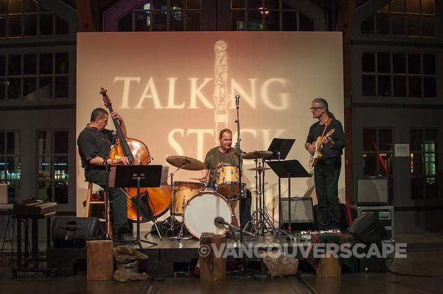 2014 Talking Stick Festival Opening Gala/Kawandak