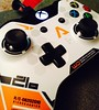 TitanFall Themed Controller arrived in time for the Beta!