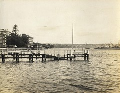 'Elizabeth Bay 3' RAHS/Osborne Collection