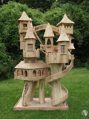 Amazing House ... !!