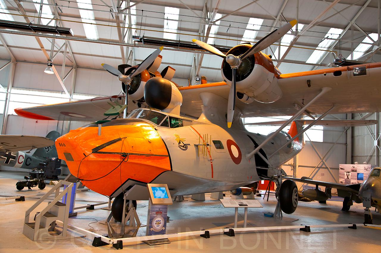RAF Cosford - Museum