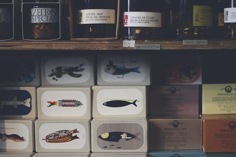 modern portuguese pantry