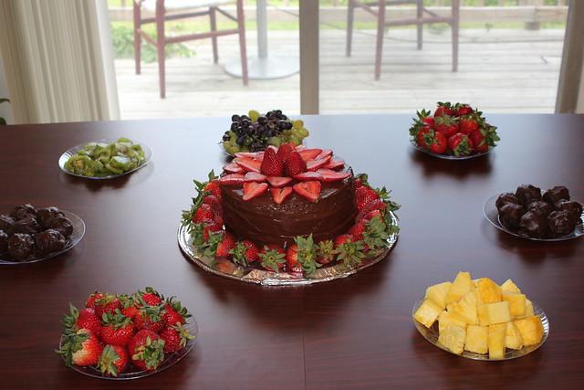 Ceri's cake