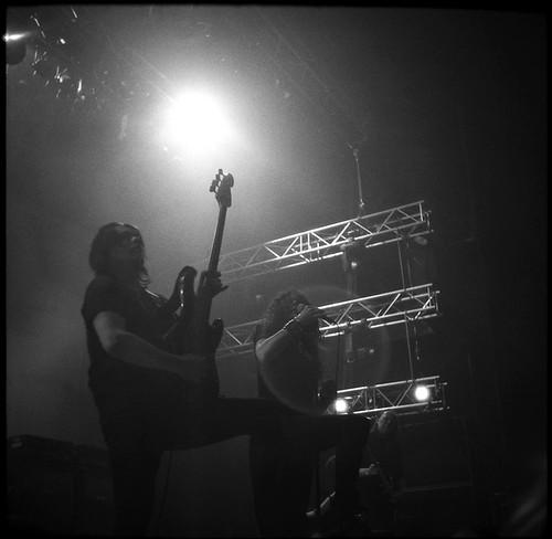 ROADBURN 6x6 • Candlemass