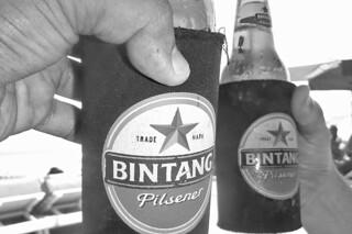 Bali - Bintang Pilsener