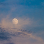 [085] Rising Moon
