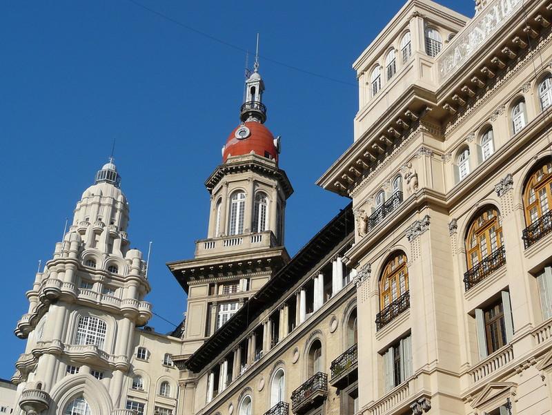 Palacio Barolo et la Inmobiliaria