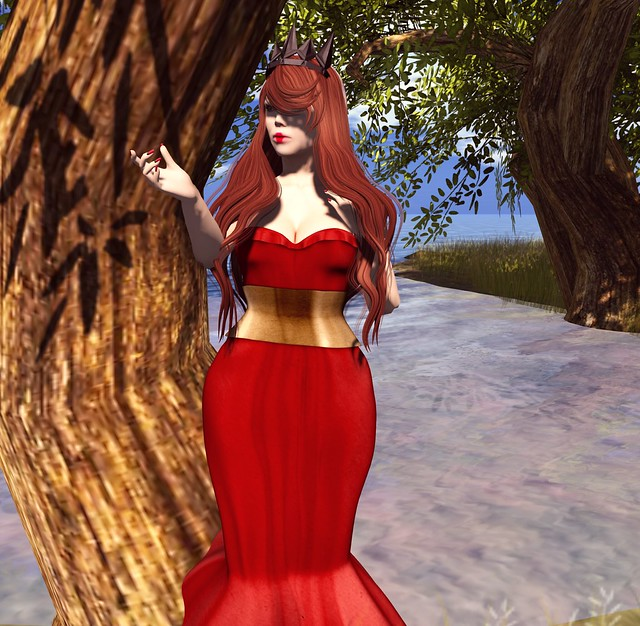 The Storybook Queen - LoTD