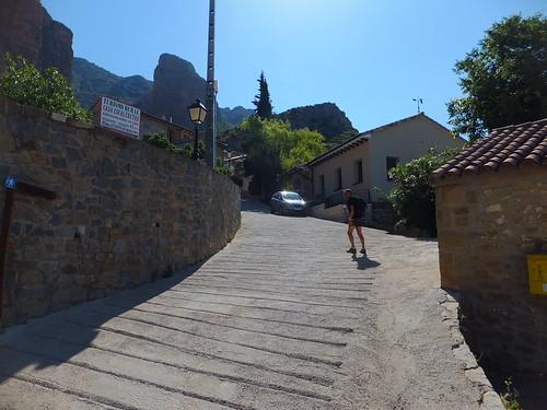Castillo de Marcuello - Riglos 021