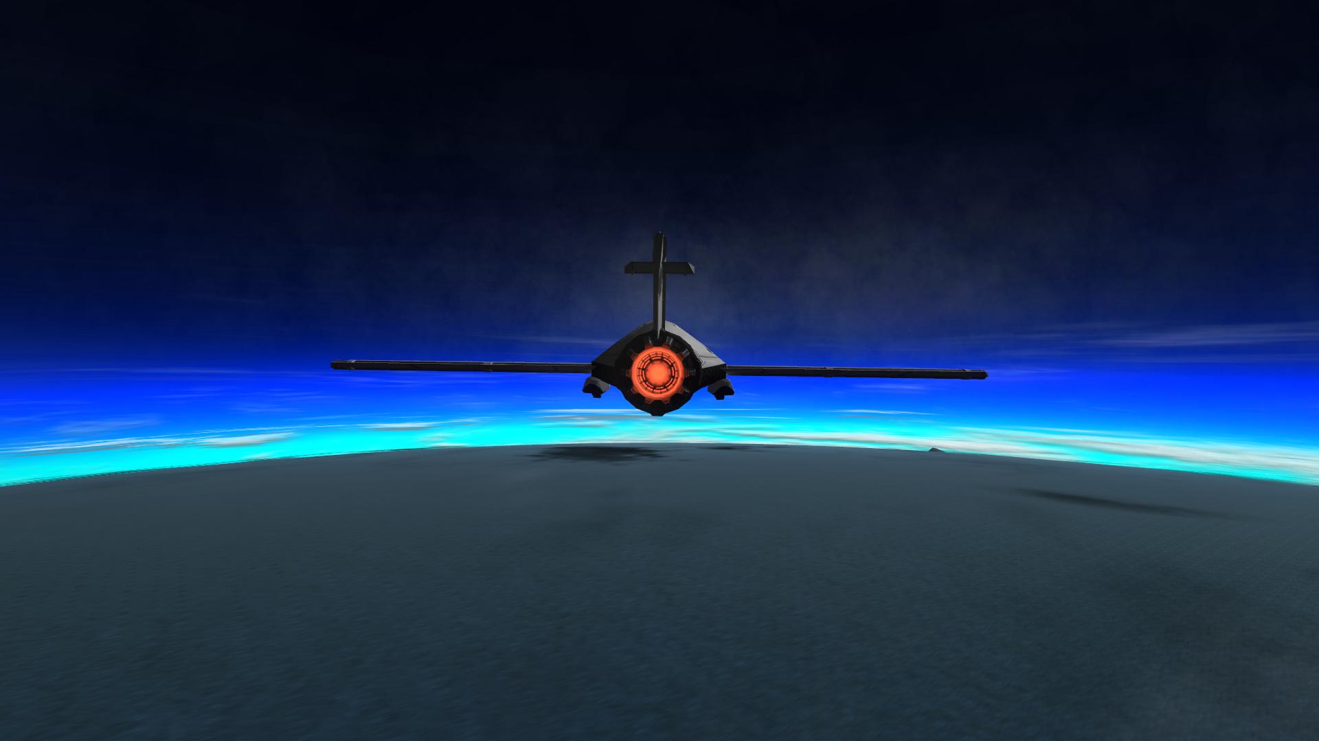 how to put pilot kerbal space