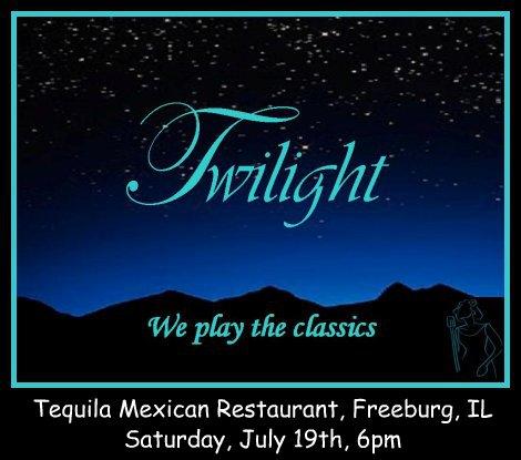 Twilight 7-19-14