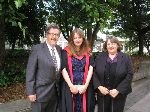 My PhD Graduation! (3)