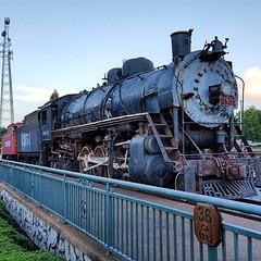 #SLSF #Frisco 1351 Collierville, TN