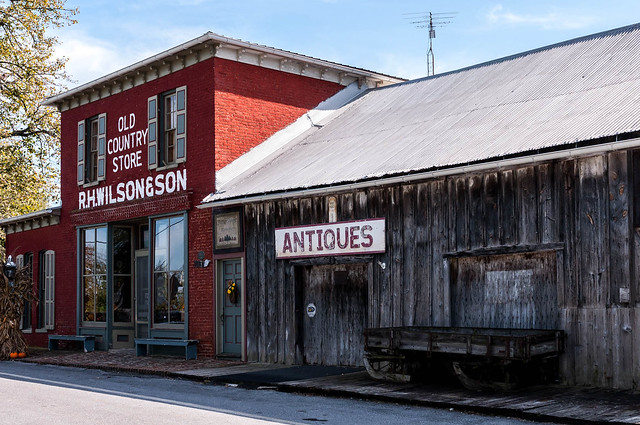 R.H. Wilson & Son Old Country Store