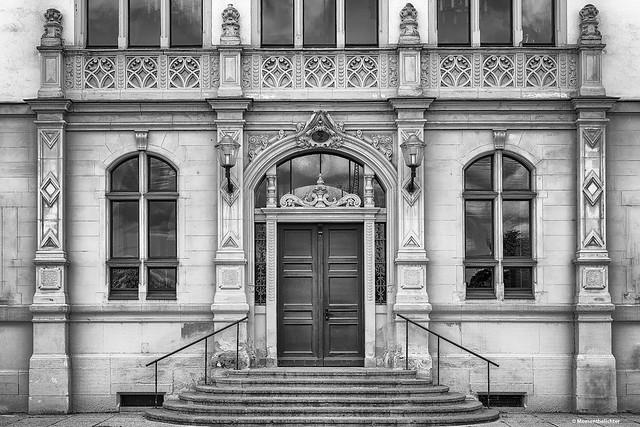 Landesverwaltungsamt Sachsen-Anhalt in Halle(Saale)
