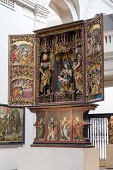 Altarpiece from Brixen