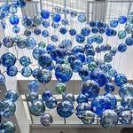 "Art Consulting at Golden 1 Center ""Multitudes Converge"" Sculpture"