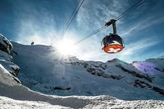 Co umí jedině Švýcarsko aneb proč lyžovat právě tam?